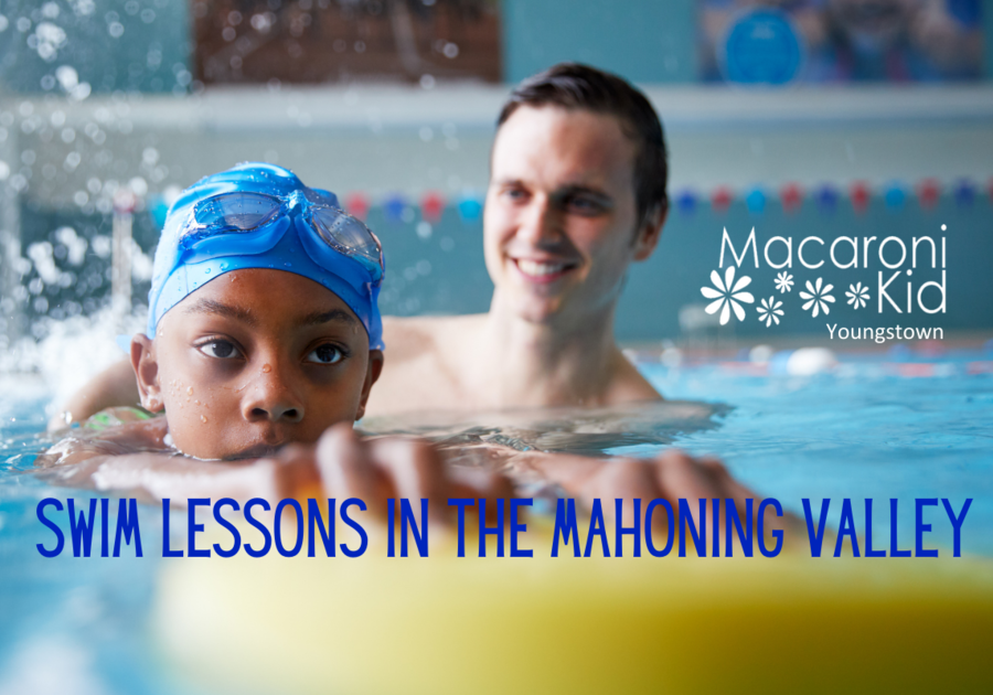 Swim Lessons in Mahoning Valley and Youngstown