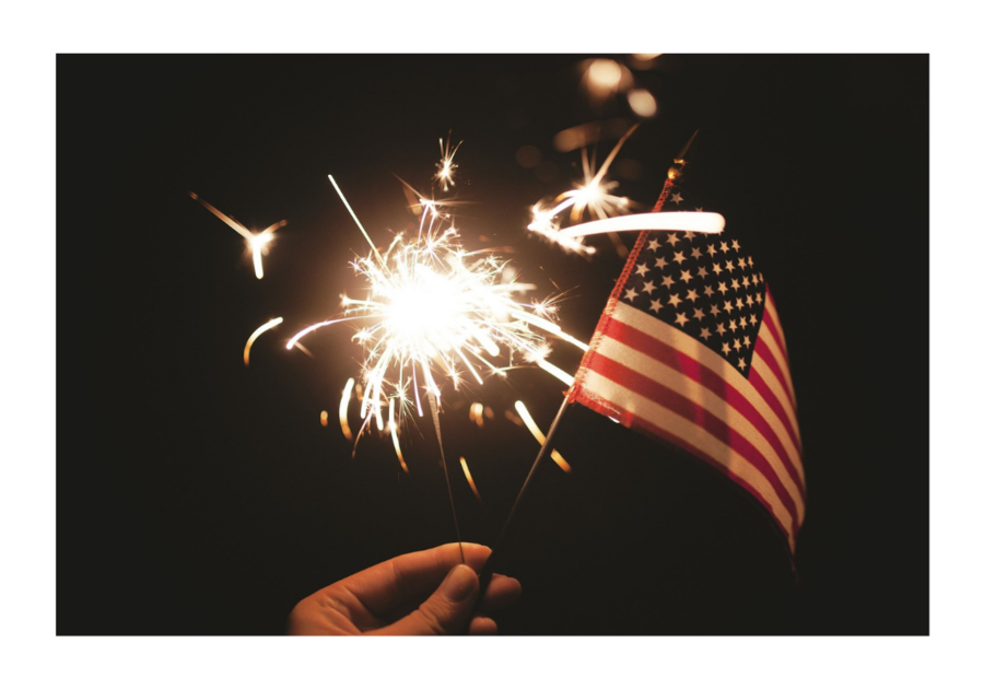 fireworks America