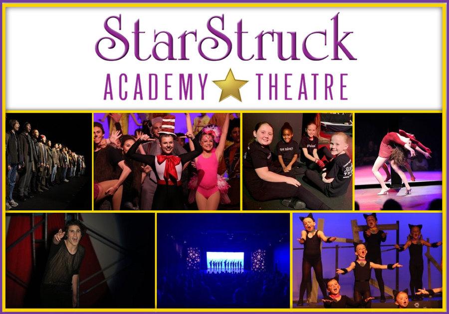 StarStruck Student Performers