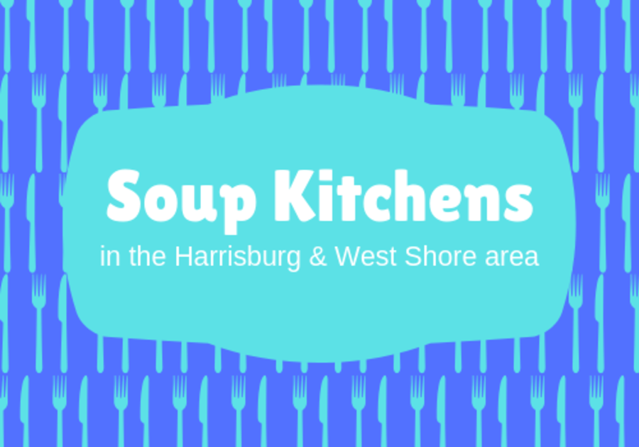 soup kitchen harrisburg west shore carlisle steelton mechanicsburg central pa pennsylvania help assistance food children families homeless crisis intervention