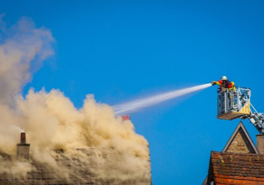 10 fire safety tips for your family