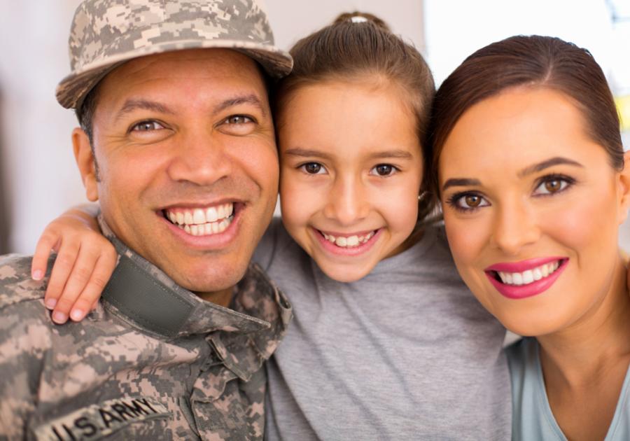 military family
