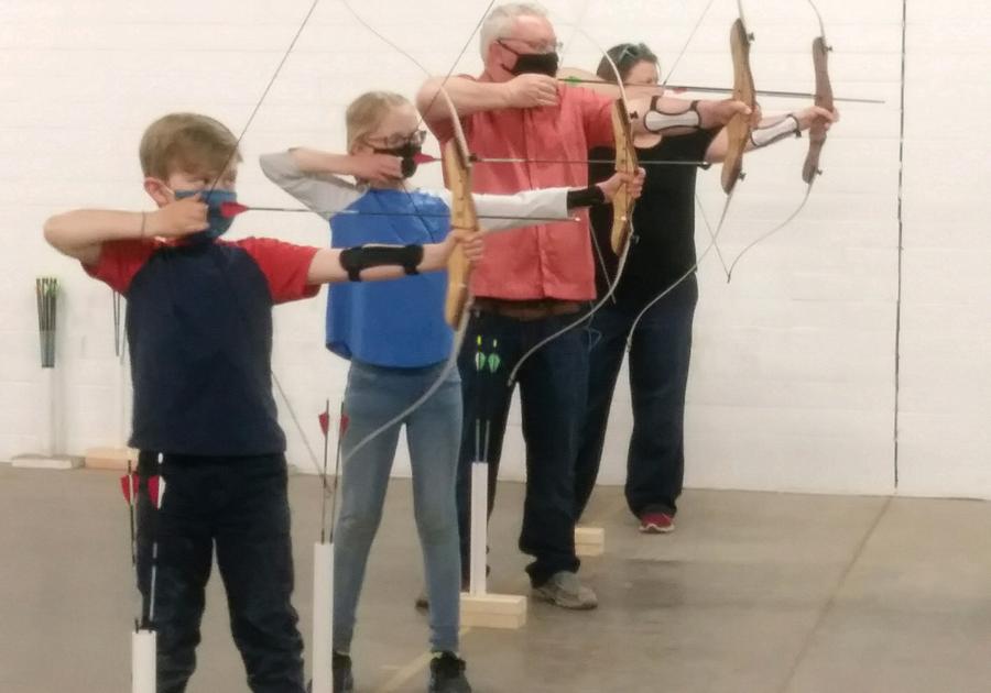 Archery Encounters