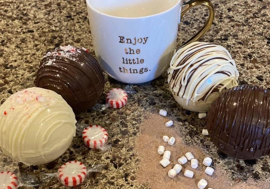 Deadly Sweet Treats