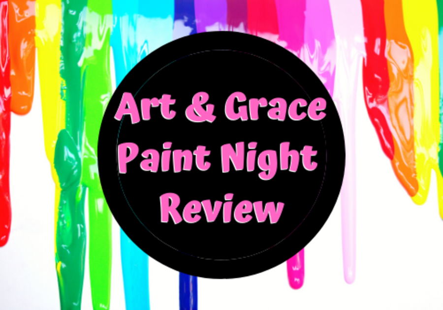 Art and Grace in Burleson, Texas