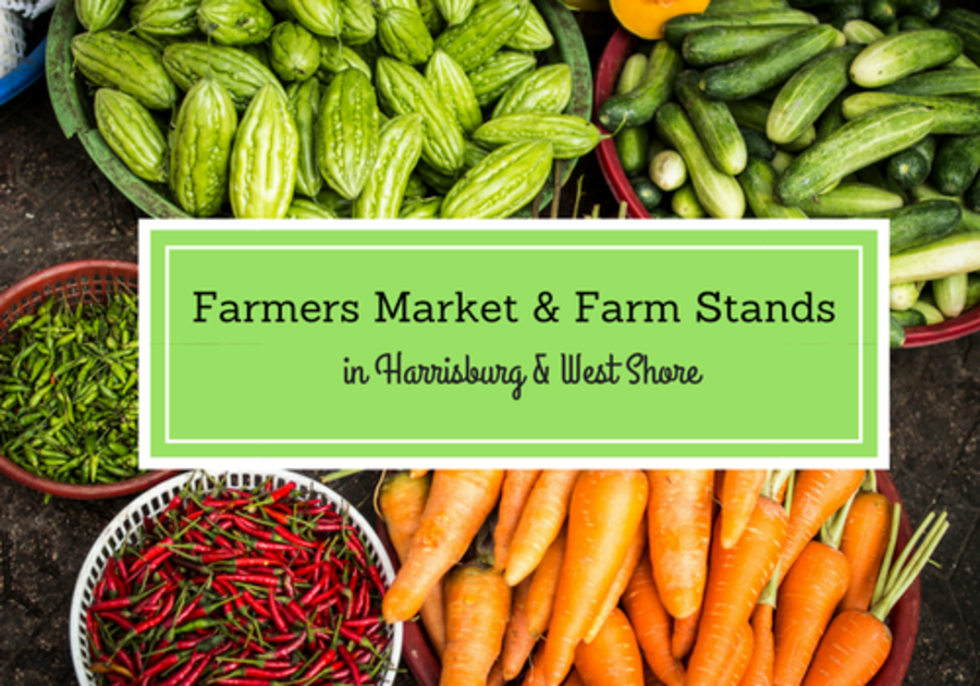 Farmers Market Farm Stands Orchards harrisburg west shore mechanicsburg things to do activities events happenings central pa pennsylvania kids family what to do