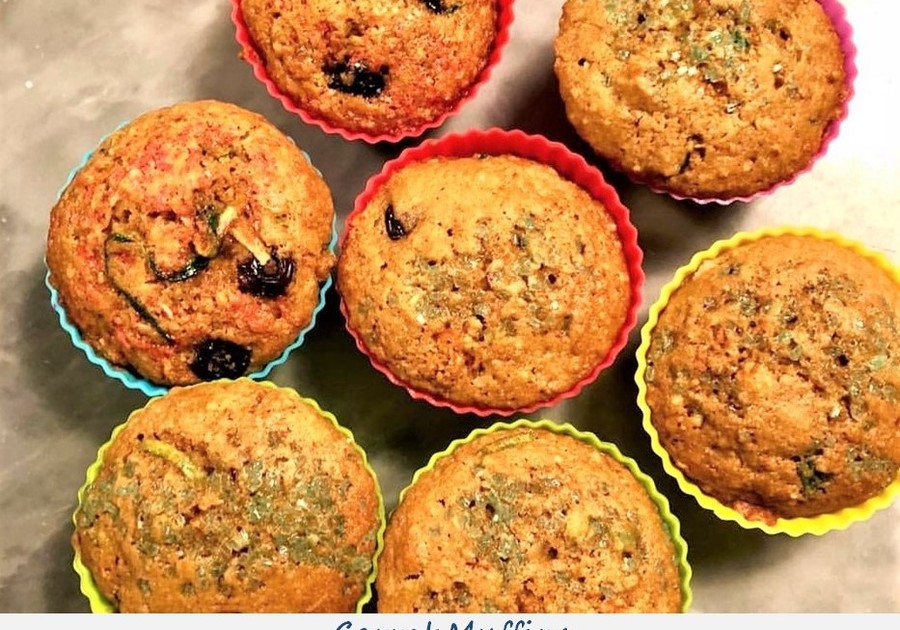 carrot muffins, things to do lower manhattan