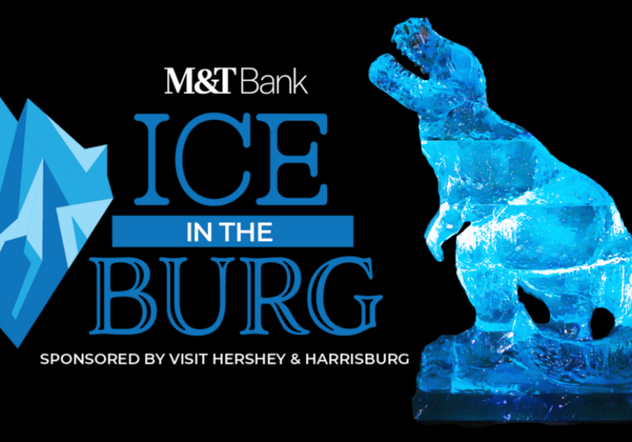 Enjoy Ice In The Burg festival in Harrisburg from March 5 - 7 to see dozens of beautiful sculptures across the City of Harrisburg. Open to the public with special covid restrictions in place.