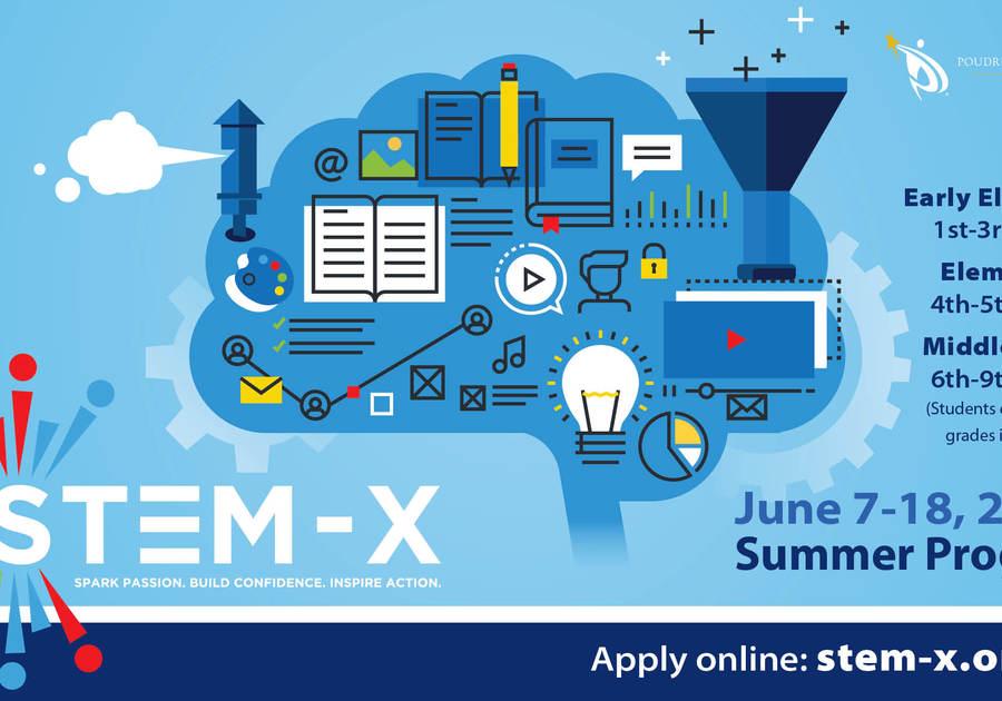 Stem-X Summer Programs
