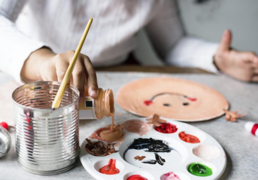 Kids crafts Erie PA