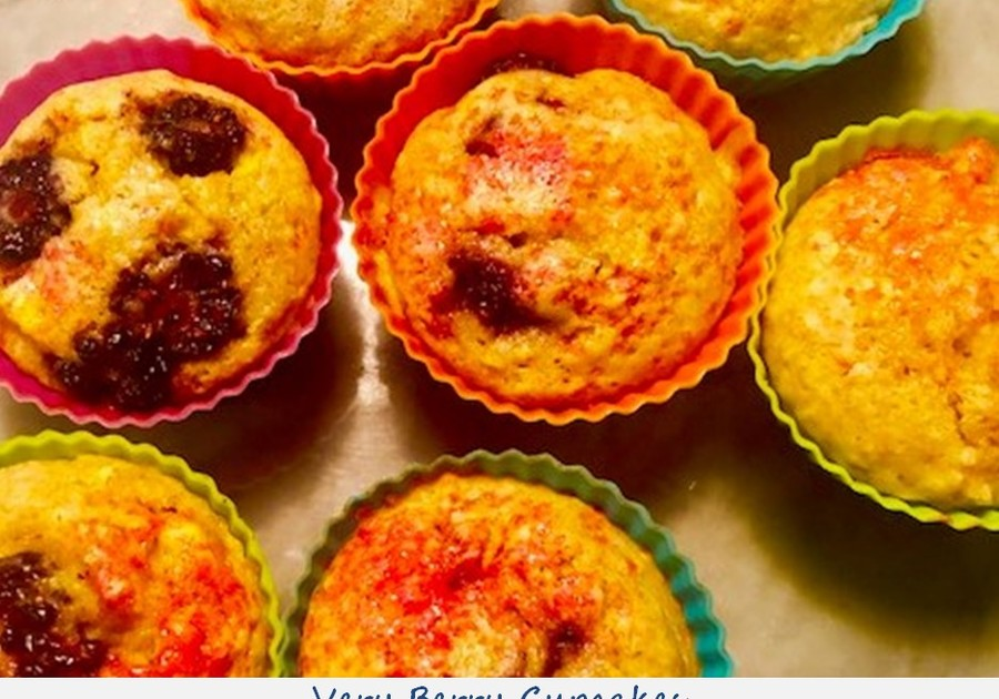very berry cupcakes, things to do lower manhattan