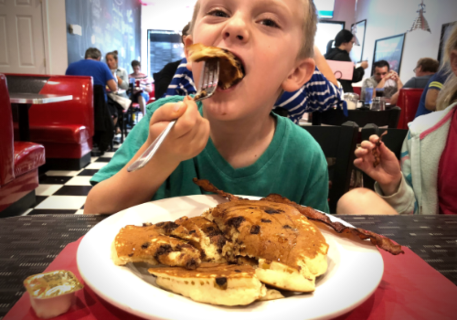 top breakfast places in Erie PA