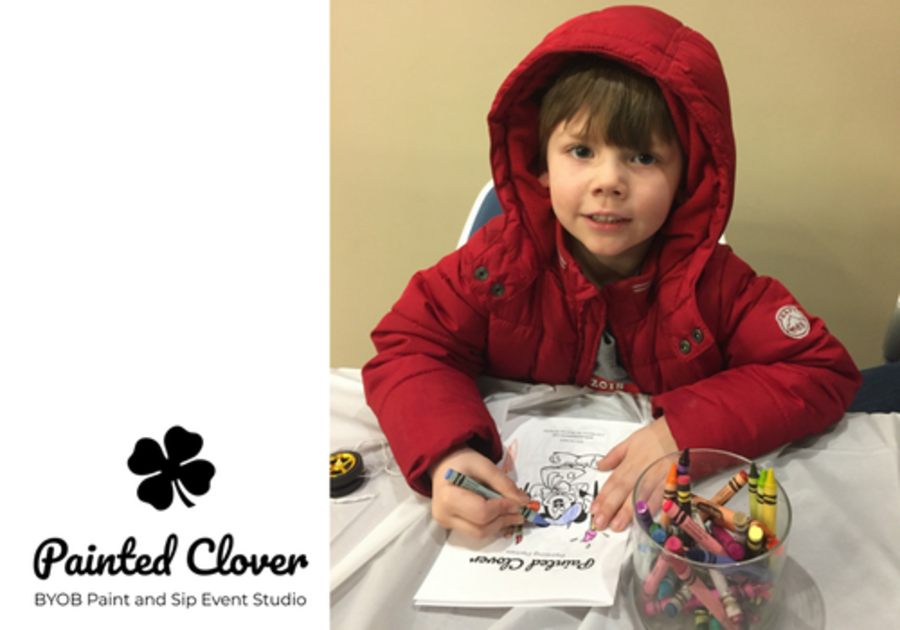 Painted Clover Camps