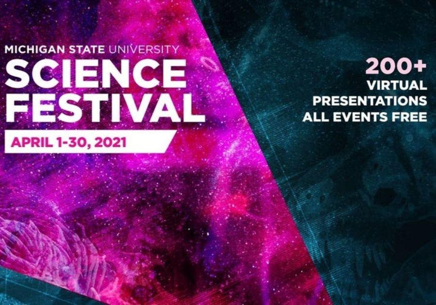 Michigan State University Virtual Science Festival