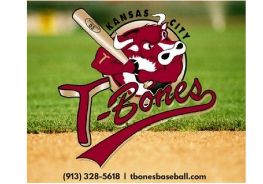 Kansas City T-Bones Baseball