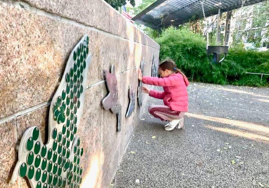 parks lower manhattan, things to do lower manhattan