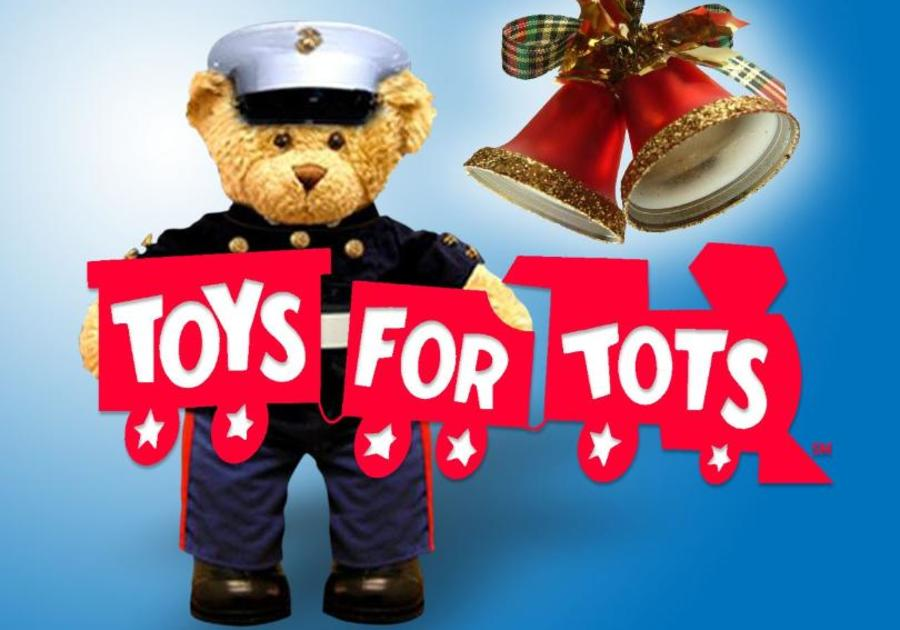 Toys for Tots Overland Park