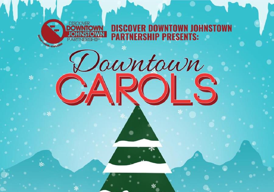 Downtown Carols