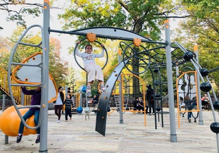Tompkins Square Park, Parks Manhattan, things to do lower manhattan