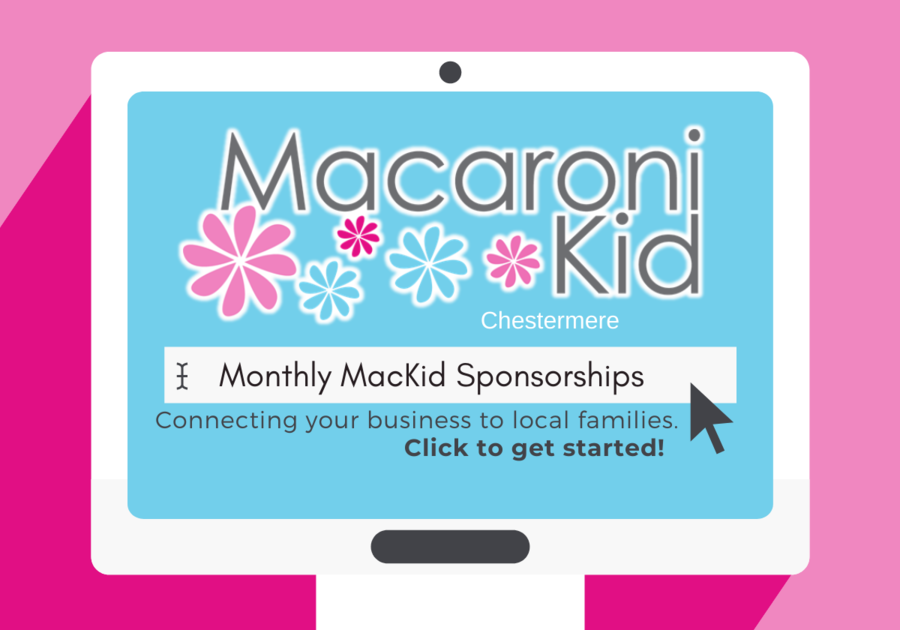 Monthly MacKid Sponsorships