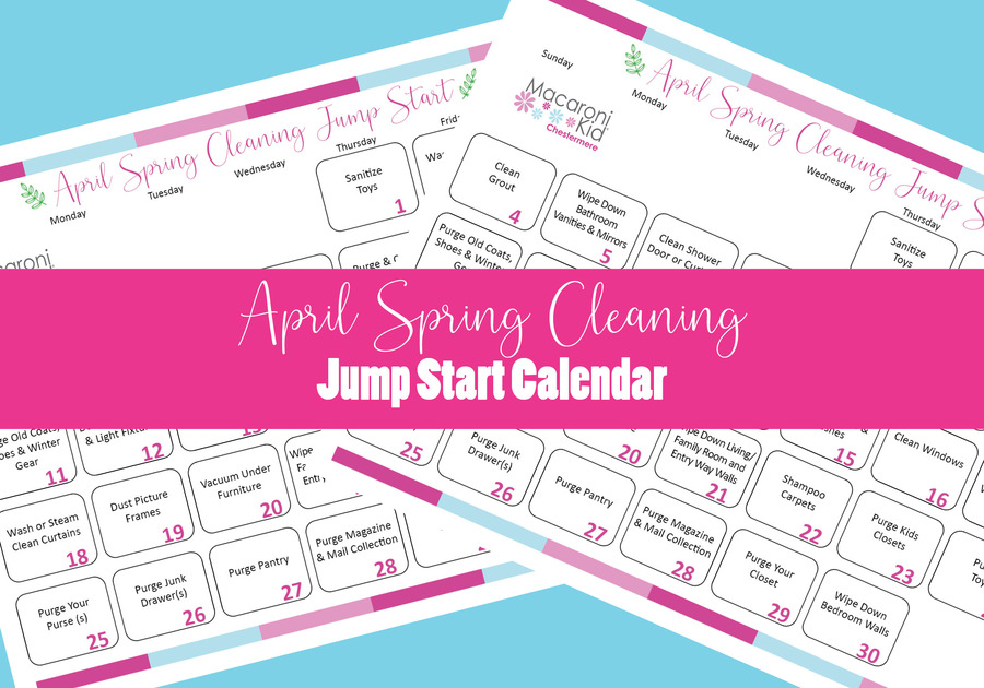 Spring Cleaning Chestermere Langdon