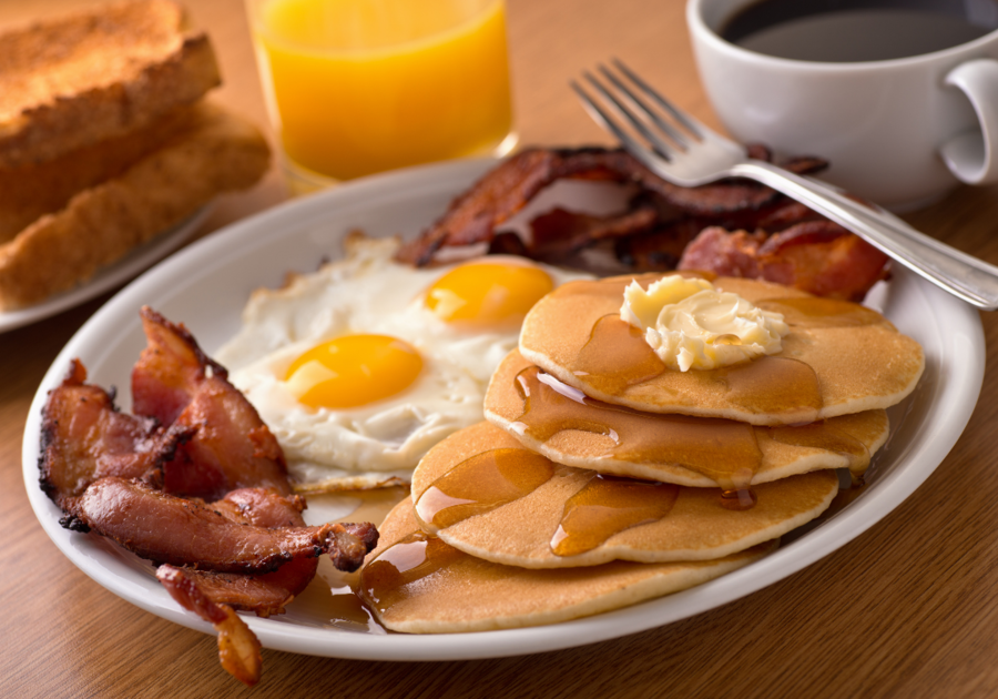 Guide to breakfast in Mahoning Valley