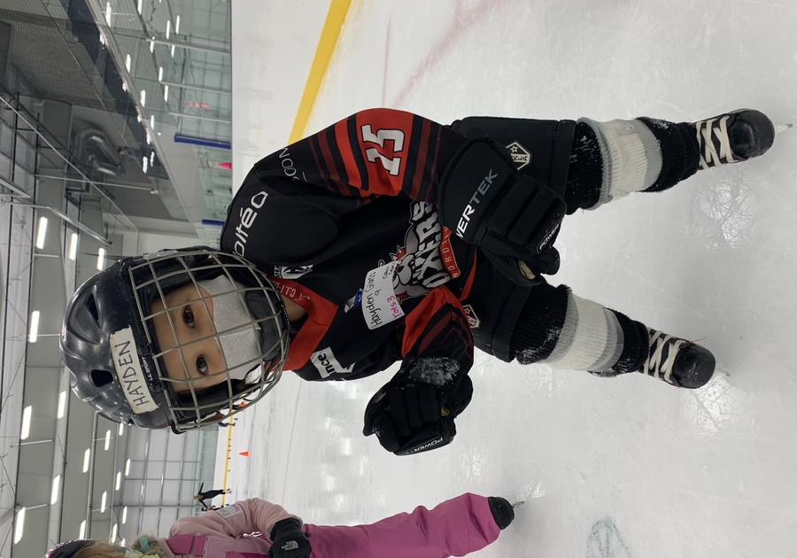 Sno-King Ice Arena - Snoqualmie
