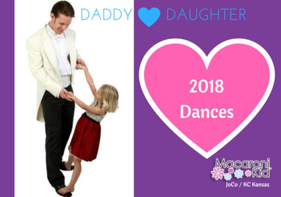Daddy Daddy Dances
