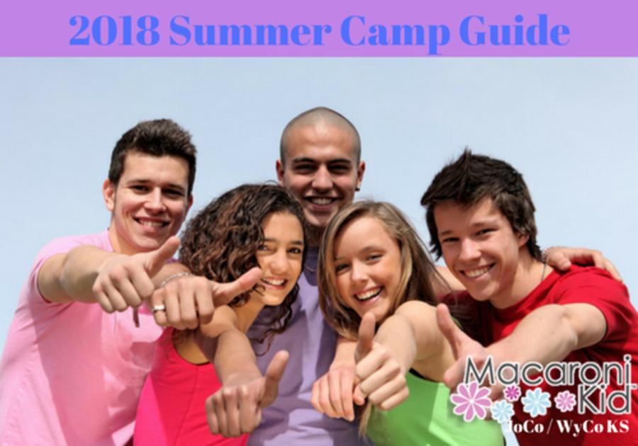 Summer Camp Teens Overland Park