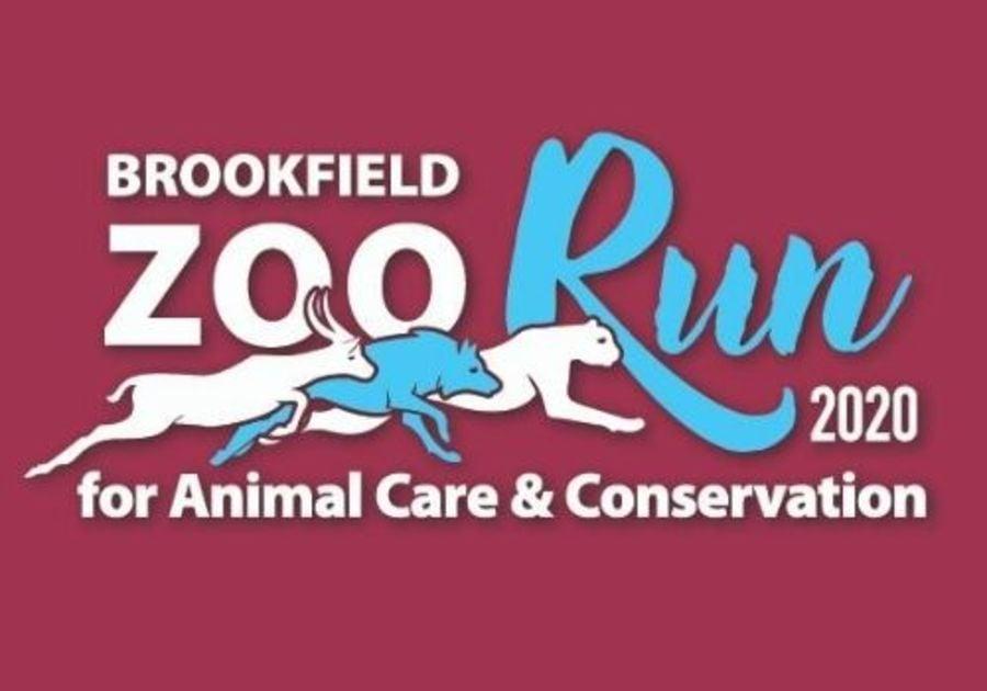 Chicago Zoo Logo