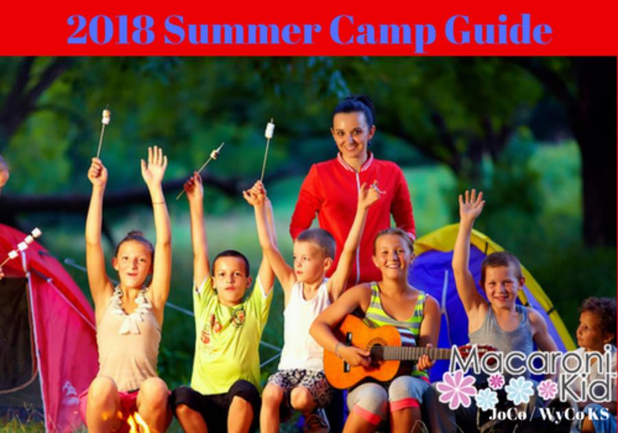 Summer Camp Olathe
