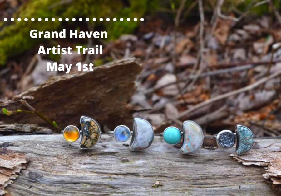 Grand Haven Artist Trail