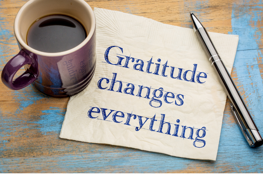 gratitude attitude kindness raising good kids parenting