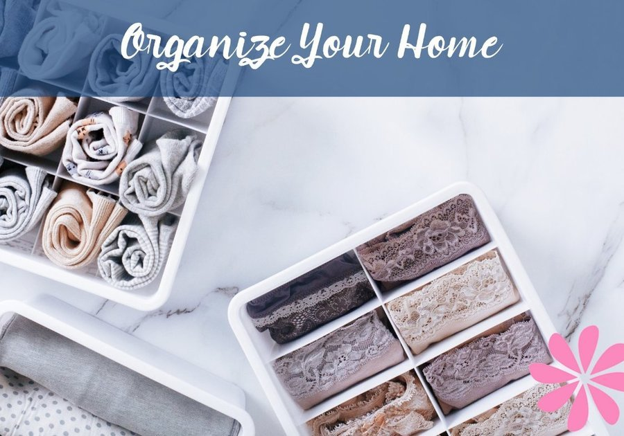 Organize your home nyc