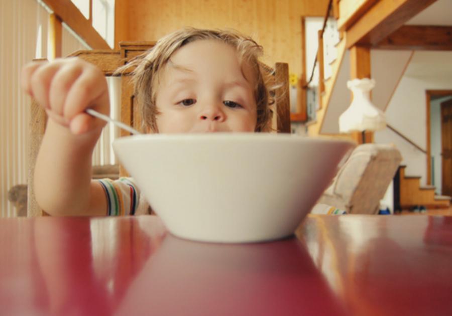brain boosting food for breakfast