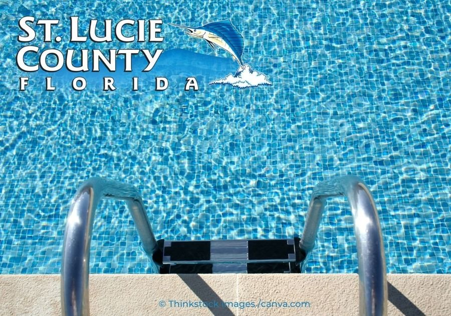 St. Lucie County Pools
