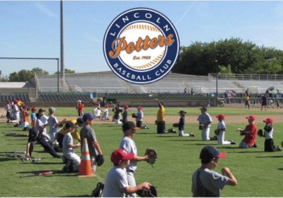 Lincoln Potters Youth Instructional Camps