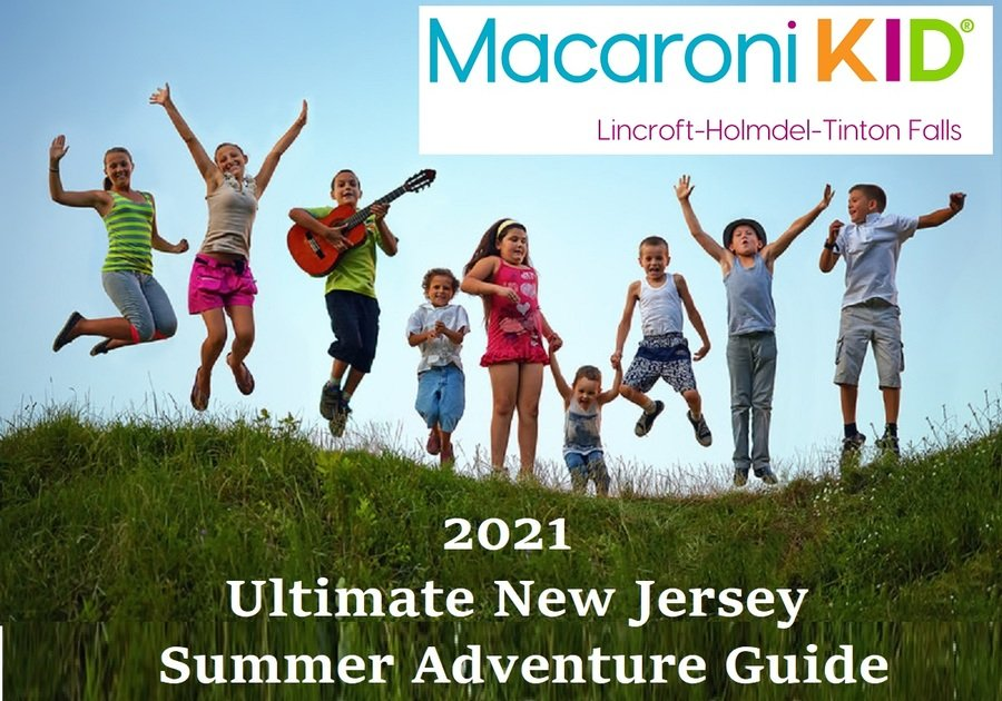 2021 Macaroni Kid Ultimate Summer Adventure Guide