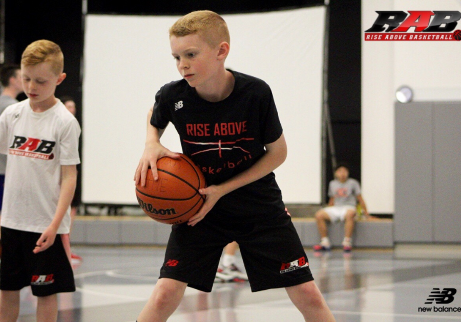 Rise Above Basketball summer camps in Hanover and Hingham MA