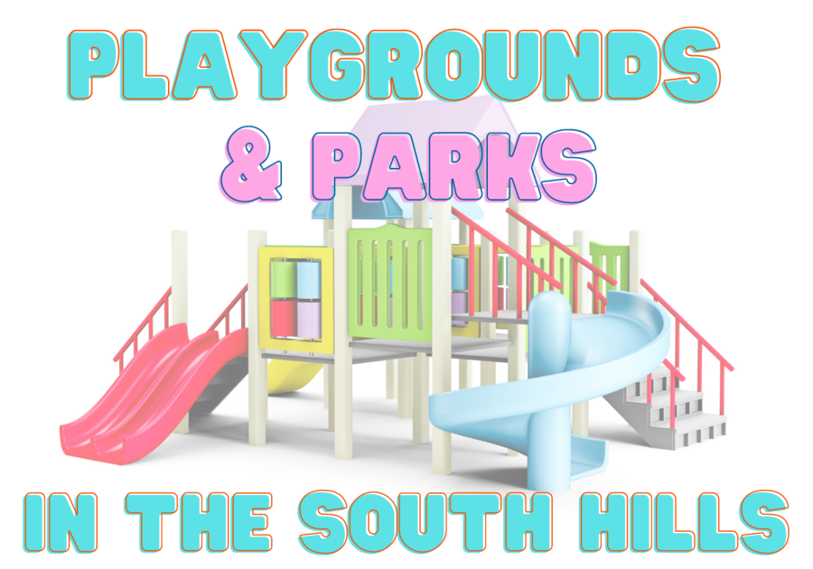 Looking for Playgrounds, Parks and Splash Pads for kids near you in the South Hills of Pittsburgh we have a complete guide with listed amenities