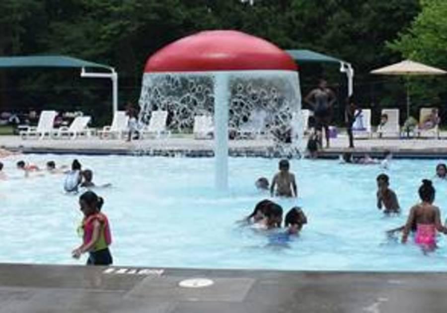 Brookhaven Pool