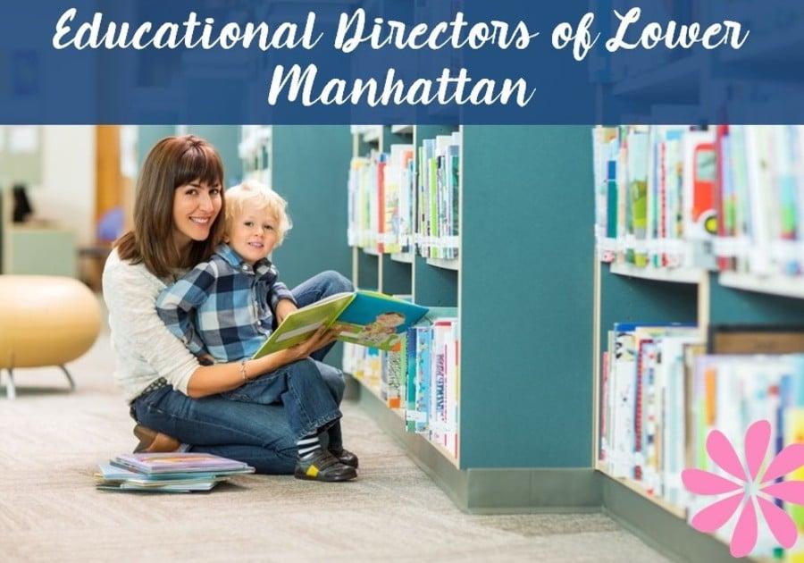 Educational Directors of Lower Manhattan
