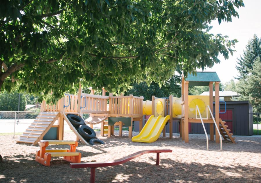 St Lukes Playground