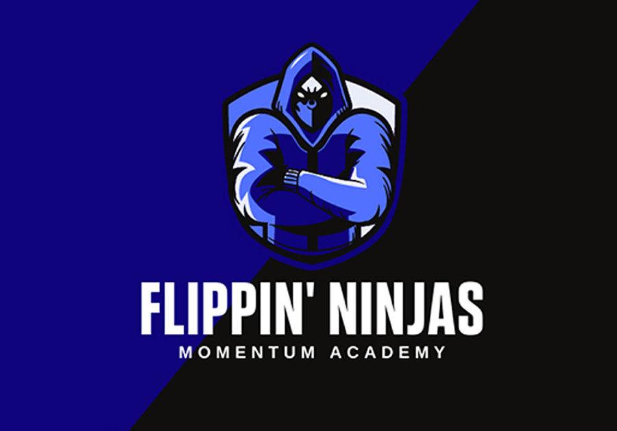 Momentum Academy Flippin' Ninjas