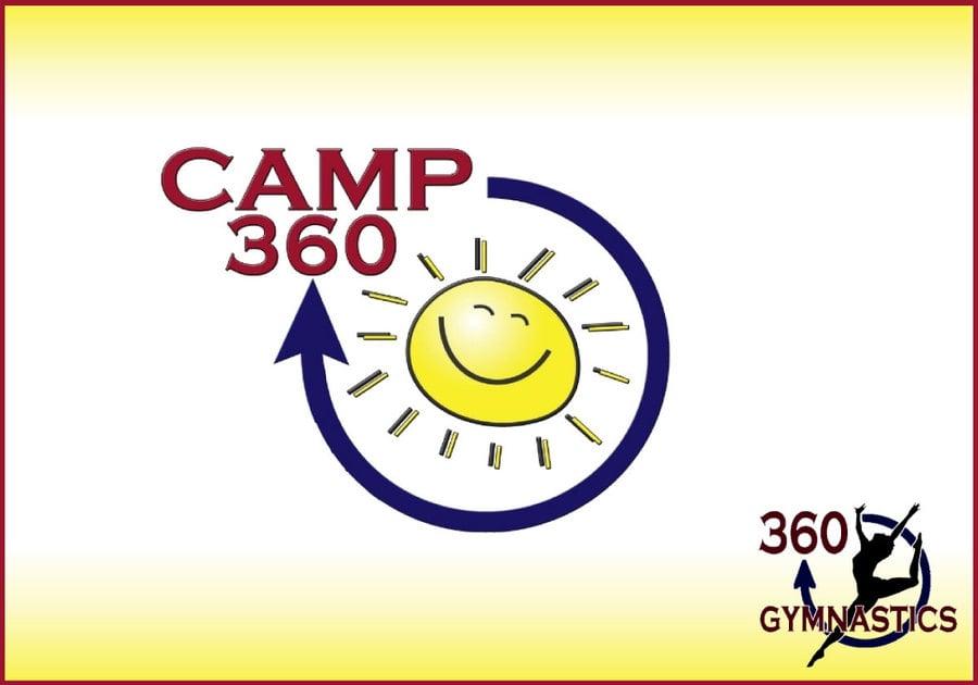Camp 360 Summer Camp by 360 Gymnastics