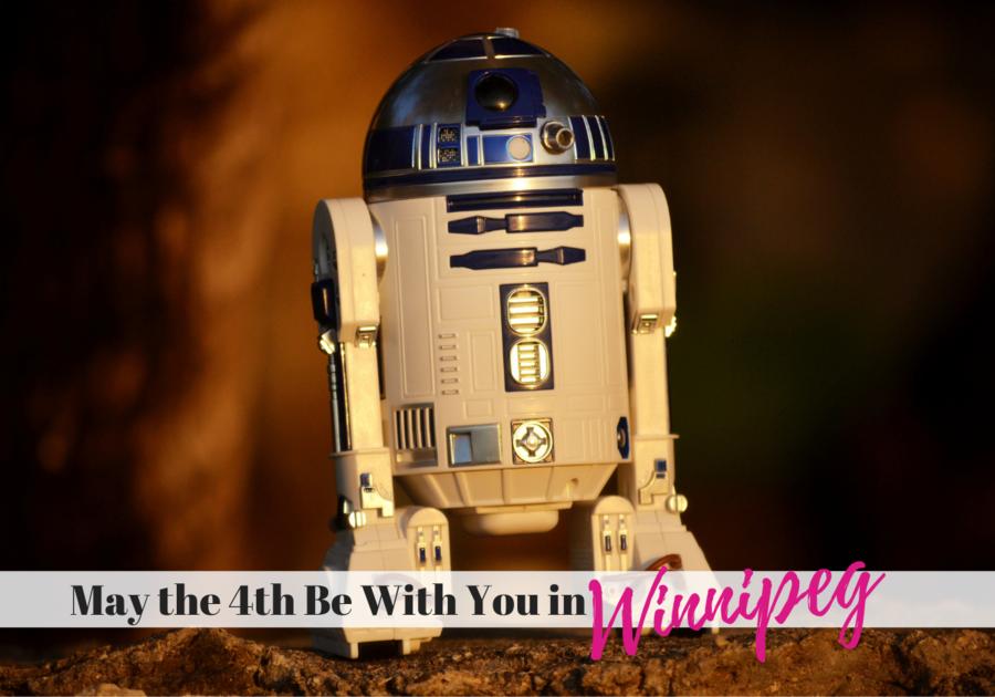 Star Wars Droid R2-D2