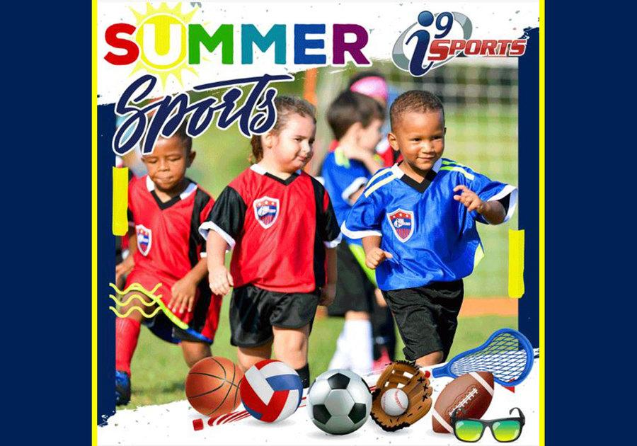i9 Sports Summer
