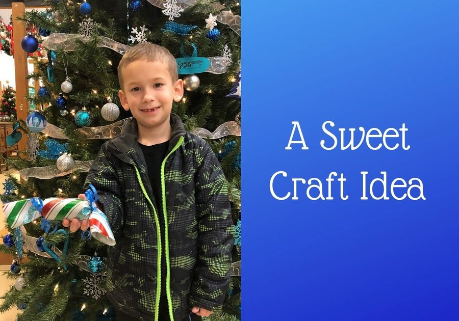 Sweet Craft Idea Makes a Great Gift
