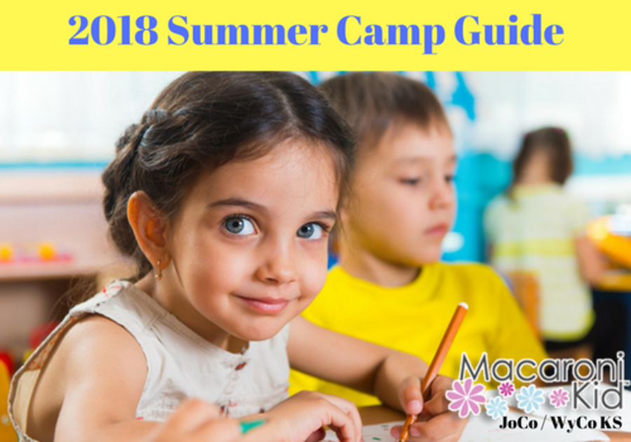 Summer Camp Leawood