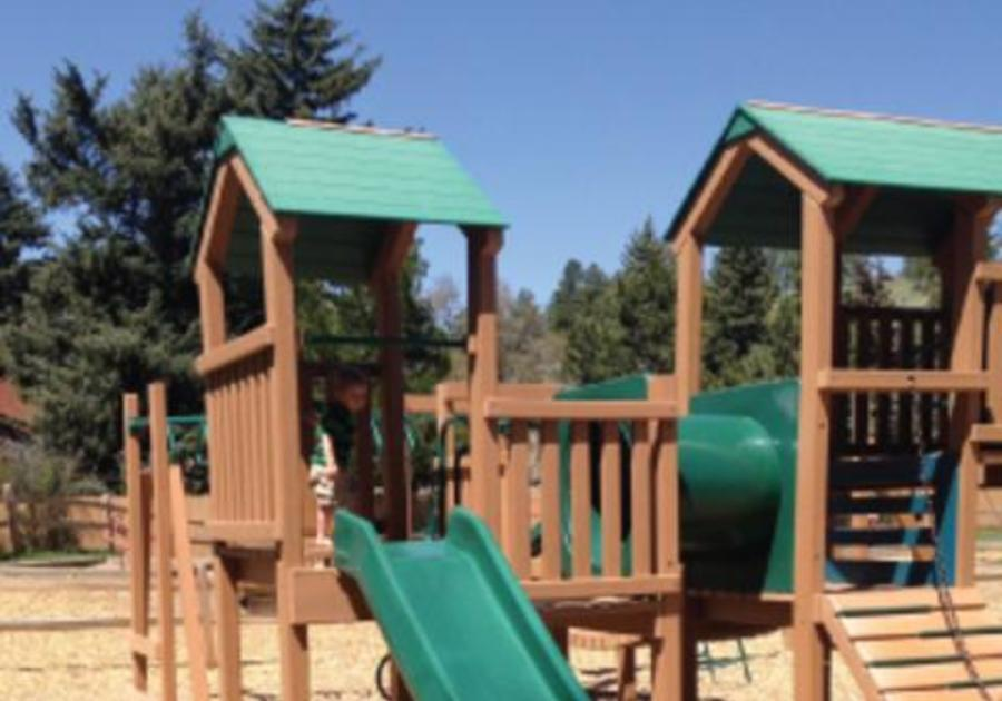 5 Great Playgrounds In The Evergreen Bailey Conifer Areas Macaroni Kid Evergreen Bailey Conifer